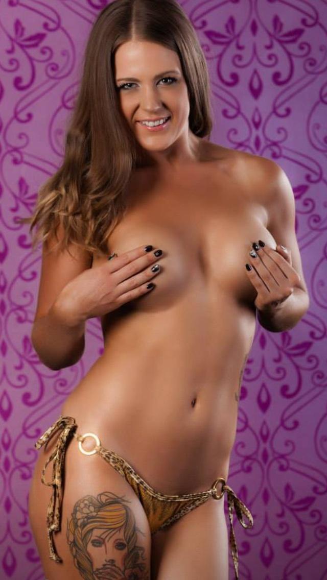 FOXXX Miss Nude Melbourne 2015