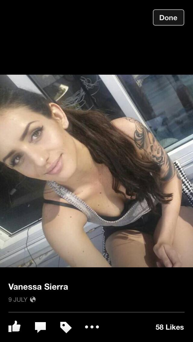 Natasha stripper & topless Waitress